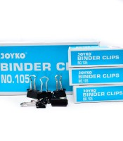 Binder Clips No.105 joyko