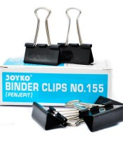 Binder Clips No.155 joyko