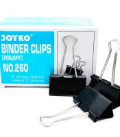 Binder Clips No.260 joyko