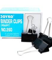 Binder Clips No.260 joyko