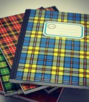 Buku Folio 80 200lbr