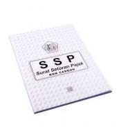 Buku SSP