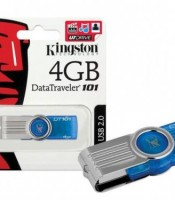 Flash Disk  4 GB kingston