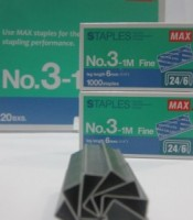 Isi Staples  No. 3 -1M