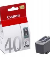 Tinta Canon Black 40