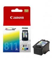 Tinta Canon CL 811 Colour
