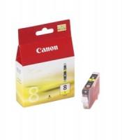 Tinta Canon Pixma iX 4000 Y 8