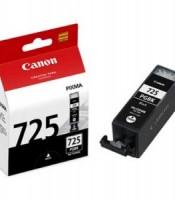 Tinta Canon Pixma iX6560 PGBK 725