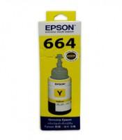 Tinta Epson L 200 BK T 6644