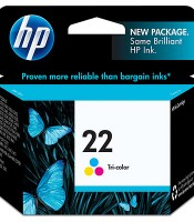 Tinta Hp No. 22 Warna
