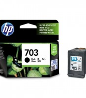 Tinta Hp  No. 703 Hitam