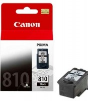Tinta printer Canon Black PG-810XL