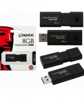 Flash Disk  8 GB kingston