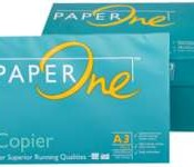 Kertas A3 80 Gram paper one