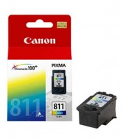 Tinta Canon CL 811 Colour