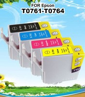 Tinta Epson Stylus CX 2800  No. T 0764