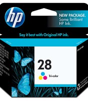 Tinta Hp No. 28 Warna